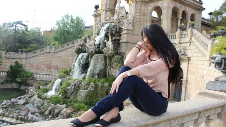 A look back to Barcelona  1