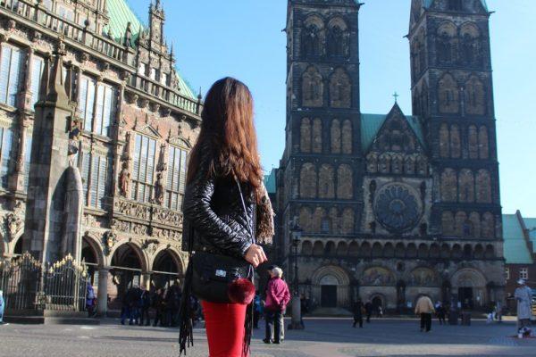 Hallo Bremen