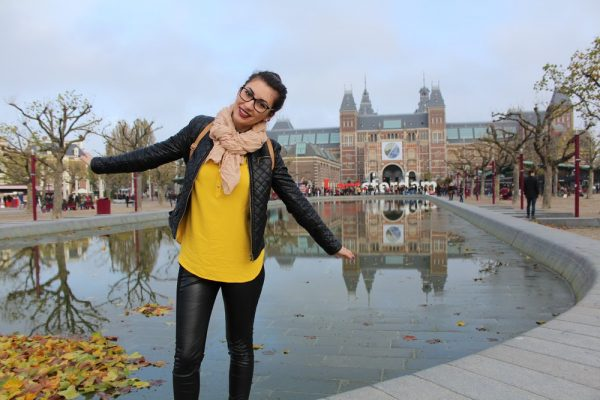 #iamsterdam – My second day in this magical city