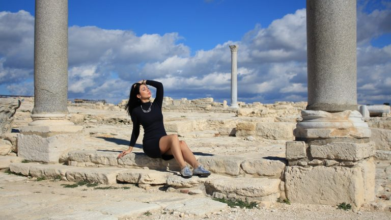 A Short Trip Back in Time in Cyprus 1