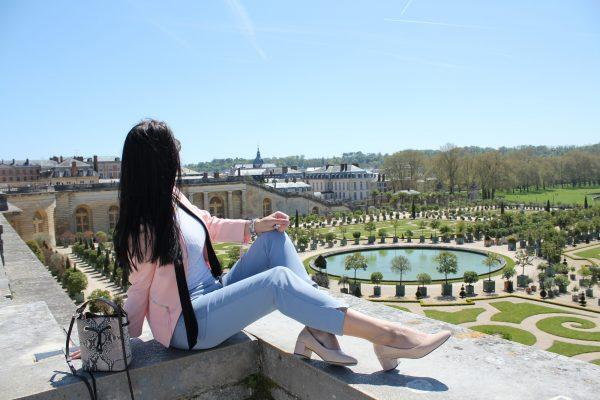 Last day in Paris!
