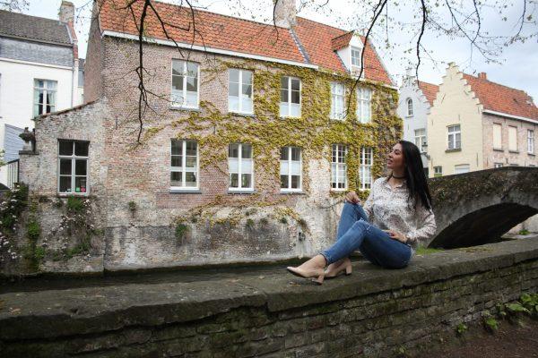 Lovely Bruges!