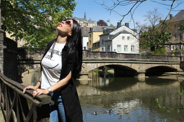 Luxembourg and Strasbourg – Two in One!