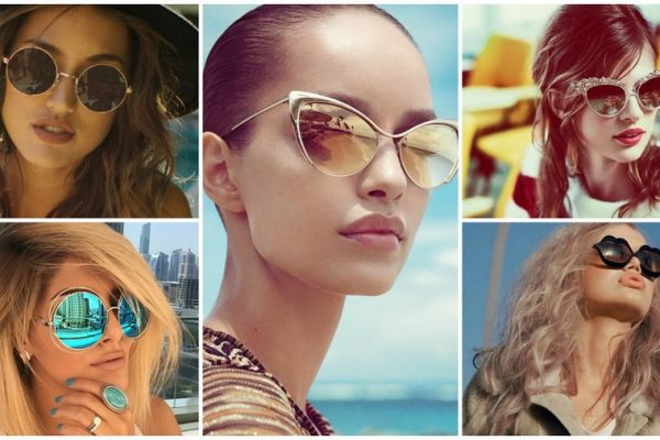 10 Trendy Sunglasses You Should Wear This Summer