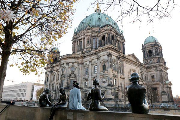 My Last Day in Berlin