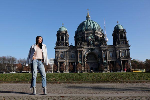 The Beauties of Berlin