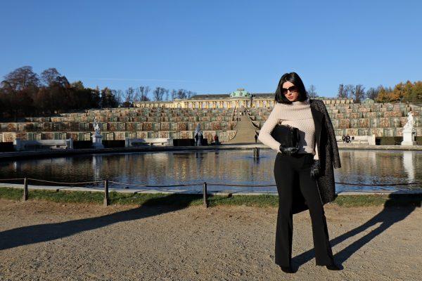 Meet me in Potsdam