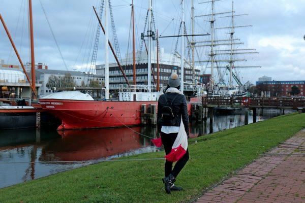 Hallo Bremerhaven