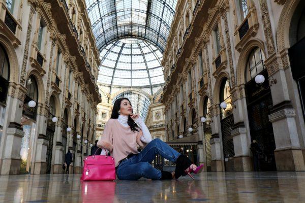 The Beauties of Milan