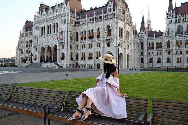 Hello, Budapest!