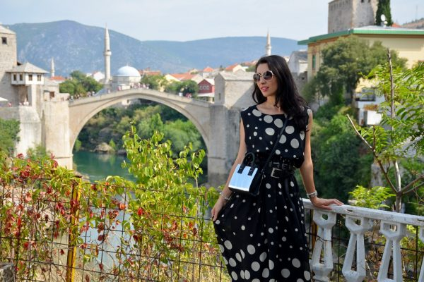 Hello from Mostar!