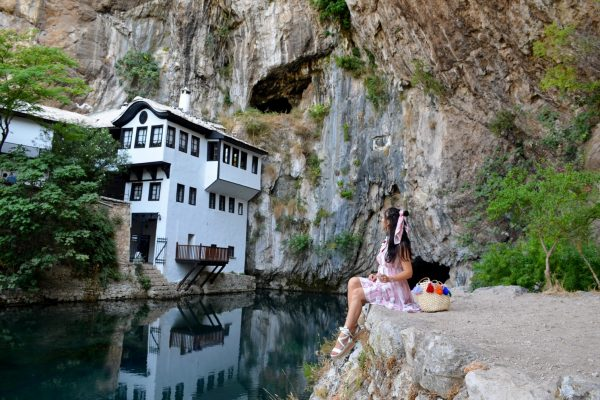A Magical Place from Bosnia
