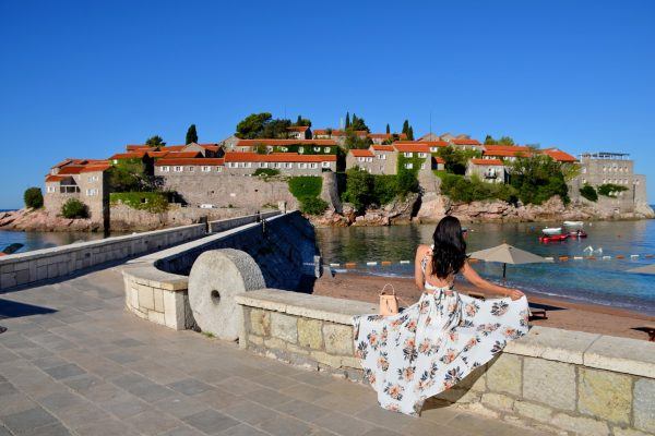 An Amazing Place Called Sveti Stefan