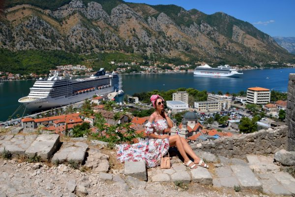 Hello from the Beautiful Kotor!