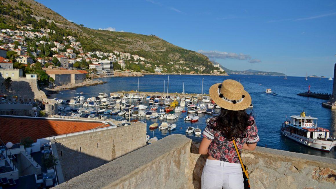 Last day in Dubrovnik