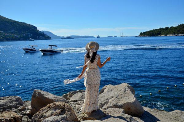 Mornings in Dubrovnik