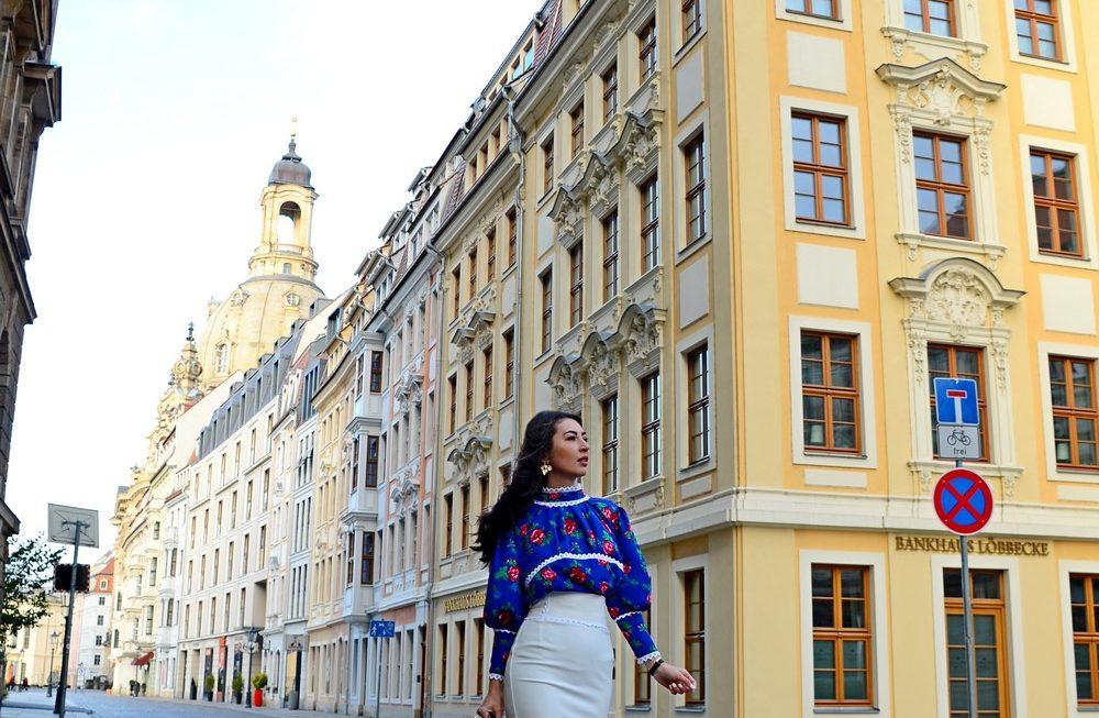 Follow Me to Dresden