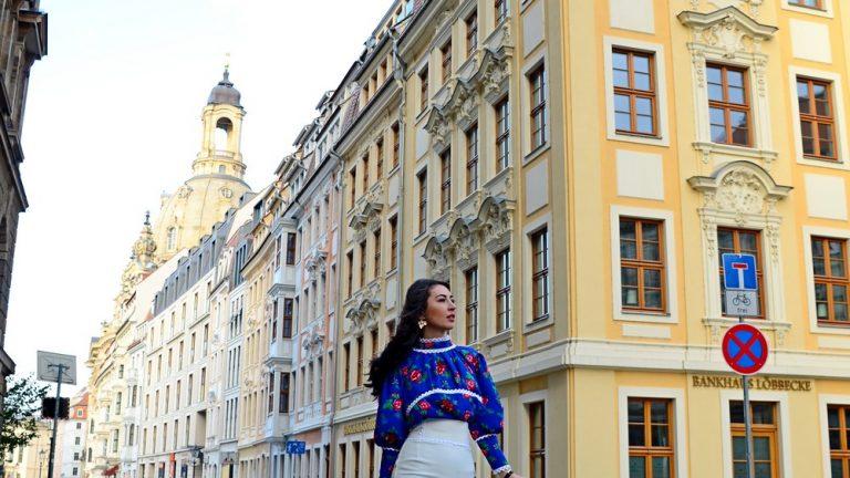 Follow Me to Dresden 1