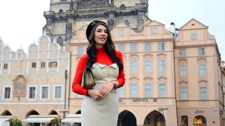 Hello, Prague 1