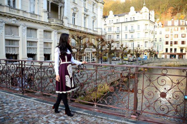 Last day in Karlovy Vary
