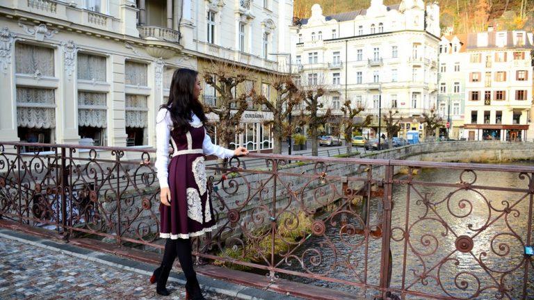 Last day in Karlovy Vary 1