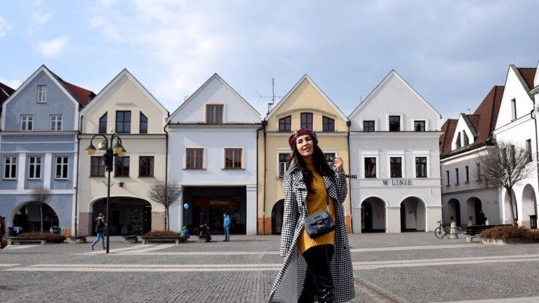 Back in Slovakia 1