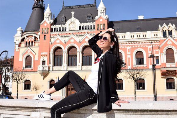 Quick Stop in Oradea