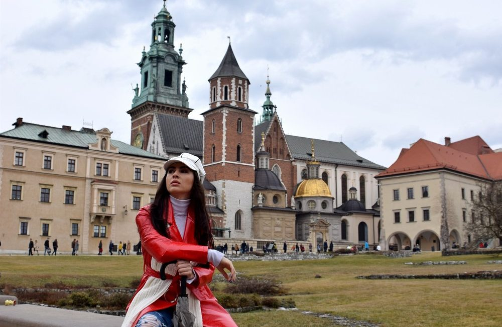 You Must See the Wawel Castle!
