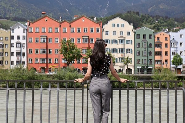 Innsbruck – a Real Gem In the Heart of the Alps