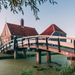 Zaanse Schans and Zaandam 1