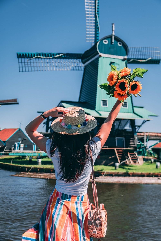 Zaanse Schans and Zaandam 18