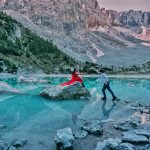 Most Beautiful Lakes in the Dolomites 1